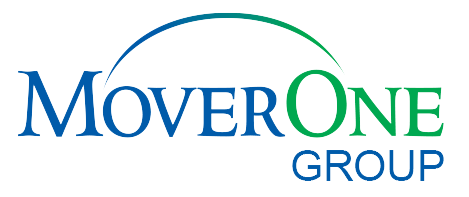 MoverOne Group Logo