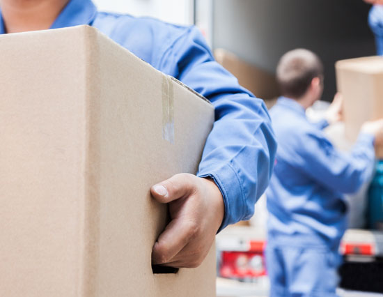 Best Moving Company In Canada | United Van Lines